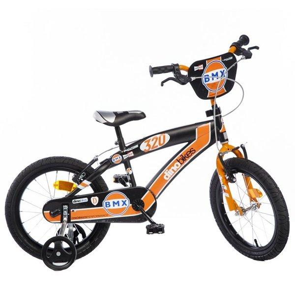 Детско колело BMX 16''
